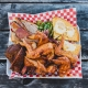 Craving Wings in Savannah? Here's Where to Get the Best Chicken Wings!