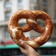 Where To Find The Best Pretzel in Sarasota and Bradenton