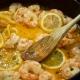 Best Shrimp Scampi in Tampa