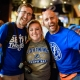 Downtown Crawlers Turn Downtown Blue with Tampa Bay Lightning Play-Offs Bar Crawl