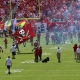 NFL Kickoff Experience in Tampa Features Buccaneers Legends, The Lombardi Trophy, and Ed Sheeran in Concert