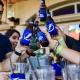 Bring the Thunder at Downtown Crawlers' Tampa Bay Lightning Season Kickoff Bar Crawl
