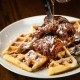 Where To Eat Chicken and Waffles in Sarasota