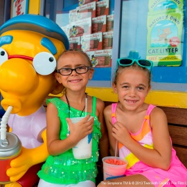 Family Attractions in Orlando