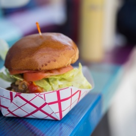 Best Food Trucks in Austin | Barbecue, Sandwiches, and More