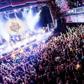 Best Live Music Venues in Orlando | Rock Clubs, Concert Halls