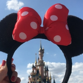 Valentine's Day at Disney World | Experience the Magic and Romance