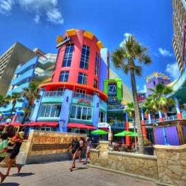 Ocean Walk Shoppes, Daytona Beach | Movies, Shopping, Dining