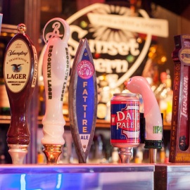Best Sports Bars in Miami   Watch All the Big Games