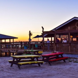 JB's Fish Camp Seafood Restaurant | Delicious Seafood, Kayak Rentals, and More!