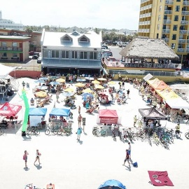 Beach Bars in Daytona Beach   Specials, Live Music, and More