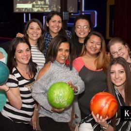 Kings Orlando | Bowling, Cocktails, & Eats on International Drive