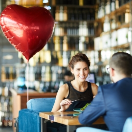 Valentine's Day Events in Tampa