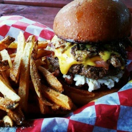 Burgers Like No Other! Tampa's Burger Culture Serves Up Its Own Unique Cuisine