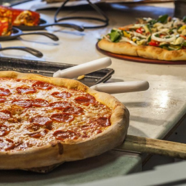 Authentic New York-Style Cuisine in New Tampa | 900 Degrees Woodfired Pizza