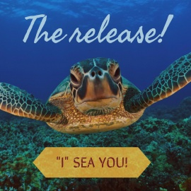 'I' Was Released on World Oceans Day | See The Video