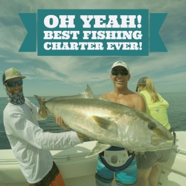 Best Fishing Charters in Pinellas County | Experience iTrekkers