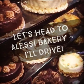 Delicious Alessi Bakery Remains A Tampa Bay Bakery Favorite