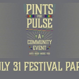 Pints For Pulse Event Pays Tribute To Orlando Victims