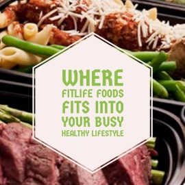 Where FitLife Foods Fits Into Your Busy Healthy Lifestyle
