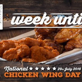 813 Spotlight | Wing Zone New Tampa