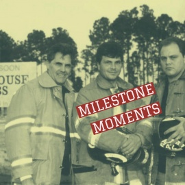 Firehouse Subs Hits a Milestone with Their 1000th Store