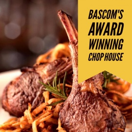 Best of the Bay's Bascom's Chop House