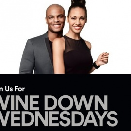 Wine Down Wednesday in Haute Style at The Arboretum