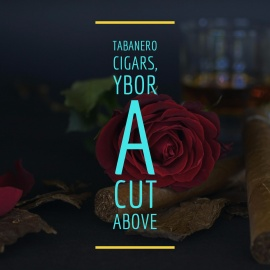 Focus on Ybor | Meet Tabanero Cigars Passionate Owner, Yanko