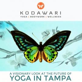 Kodawari | A Visionary Look at the Future of Yoga in Tampa