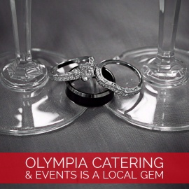Olympia Catering & Events is a Local Gem