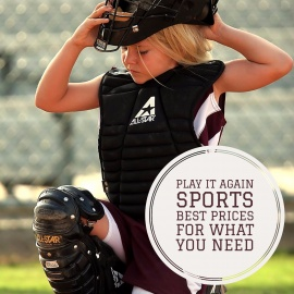 Play it Again Sports |Best Prices for What You Need