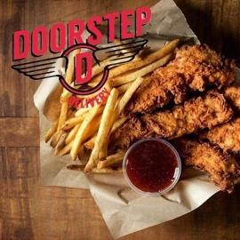 813 Spotlight | Doorstep Delivery Restaurant Delivery Service