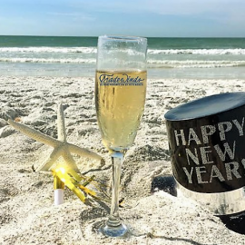 New Year's Eve Events – Celebrate NYE at TradeWinds Island Resort