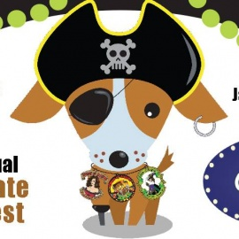 Doggie Fun Fundraiser at Ferg's Live | Charity Event
