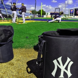 Yankees Spring Training is Almost Here | Single Seat Tickets Go On Sale Today