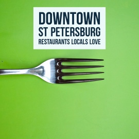 Downtown St Petersburg Restaurants
