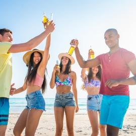 Best Memorial Day Weekend Beach Parties
