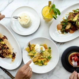 Wake Up to Best Brunch Spots in Pinellas | Downtown St. Pete - The Beaches - Clearwater
