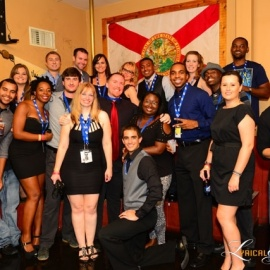 Get Sexy In The City This September At The Lil Black Dress Orlando Pub Crawl