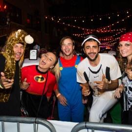 Top 13 Halloween Events In Orlando