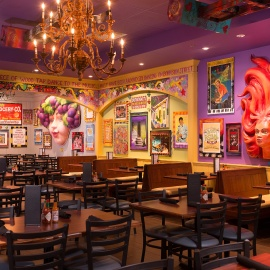 Experience A Taste Of The Big Easy In Orlando