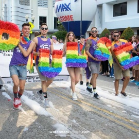 Come Out With Pride Orlando 2016 Events