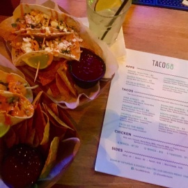 Taco 68 Takes Taco Tuesday In Orlando To The Next Level