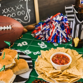 Where To Watch The Super Bowl In Orlando