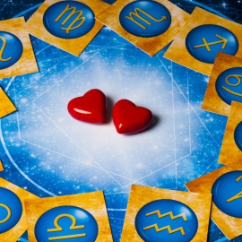 Is Love In The Cards For You This Valentine's Day?