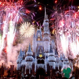 New Years Eve at Disney World | Parties at Epcot, Magic Kingdom
