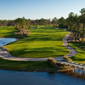 Golf Courses in Orlando | Close to Disney, Affordable