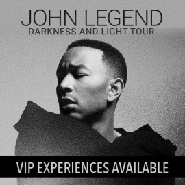 John Legend Coming to Clearwater's Coachman Park