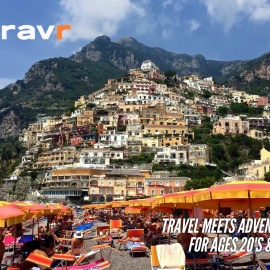 Why Travr is the Best Travel Experience for Young Adults